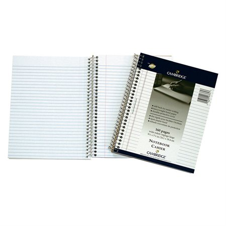 Cahier de notes Cambridge®