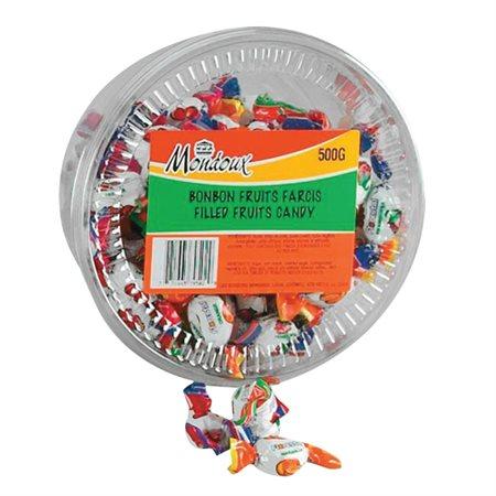 Bonbons Mondoux