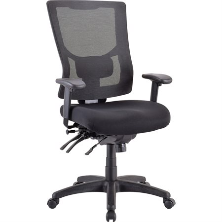 Conjure High Back Operator Chair