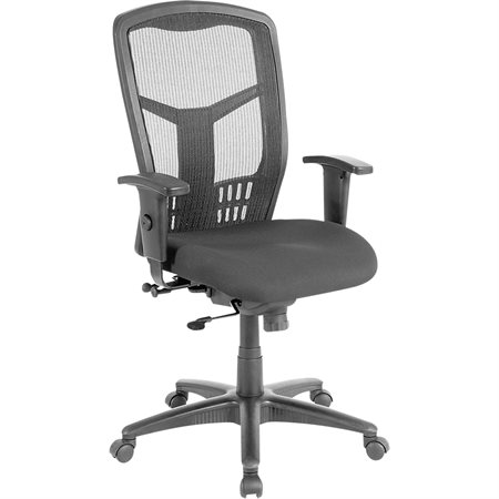 Lorell Executive High-Back Swivel Chair