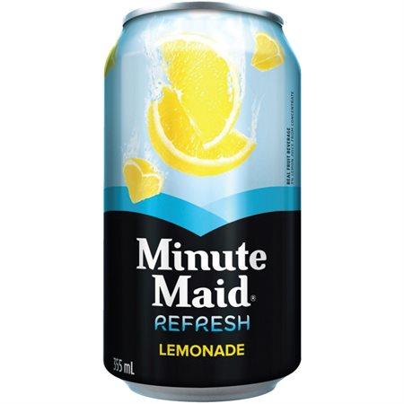 Jus Minute Maid® 355 ml. Limonade
