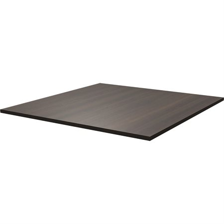 Square Table Table top evening Zen