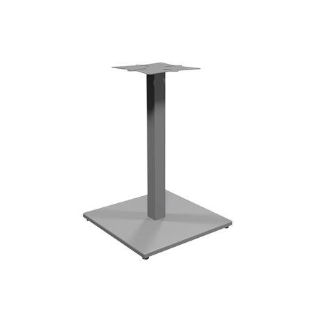 Base de table carrée