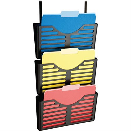 Cubicle File Pockets