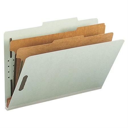 Pressboard Classification Folders