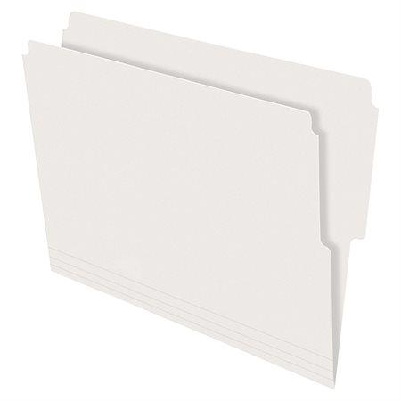 End Tab File Folder