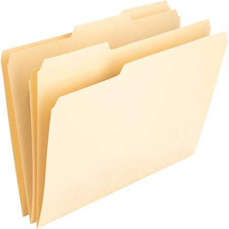 Reversible File Folders