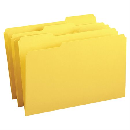 Coloured File Folders