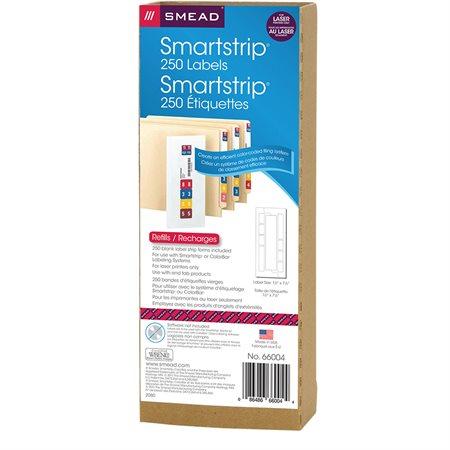 Recharge d'étiquettes Smartstrip®