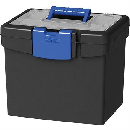 File Storage Box with XL Storage Lid