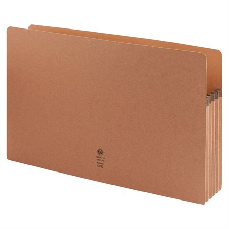 Redrope Expanding File Pockets