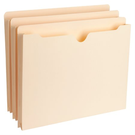 File Pockets