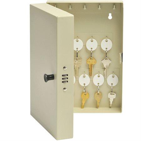 Steelmaster® Combination Locking Cabinet
