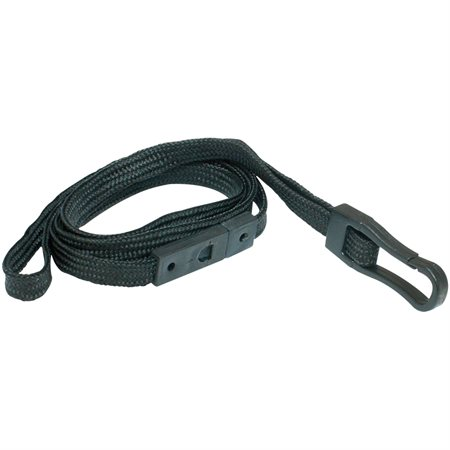 Lanyard with Safety Release
