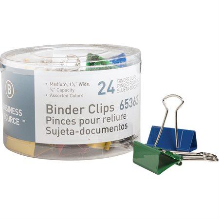 Binder Clips