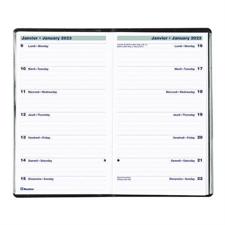 Weekly Pocket Diary (2020)