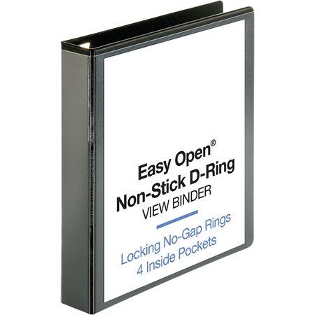 Heavy-Duty Easy Open™ View Binder