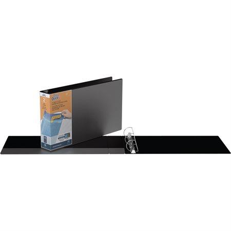 Deluxe QuickFit® Tabloid Presentation Binder