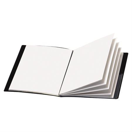 Livre de présentation Custom Showfile™ 24 pochettes