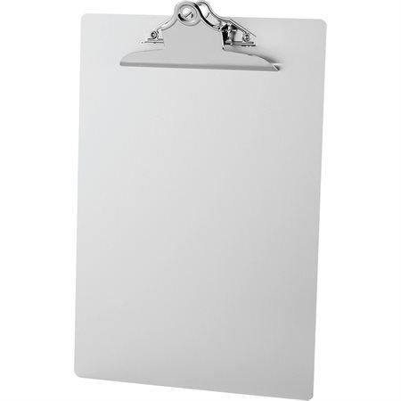 Planchette en aluminium