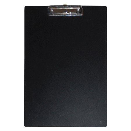 Écritoire en poly noir