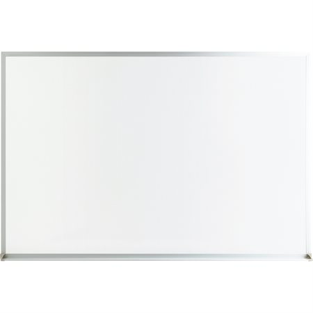 Economy Aluminum Frame Melamine Boards