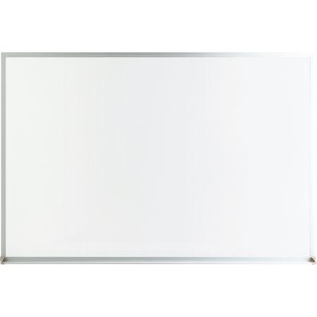 Tableaux en mélamine à cadre en aluminium économique 18 x 24 po
