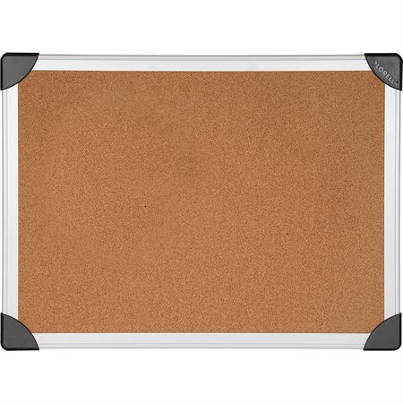 Aluminum Frame Cork boards