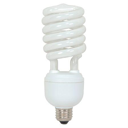 Ampoule 4 spirales CFL
