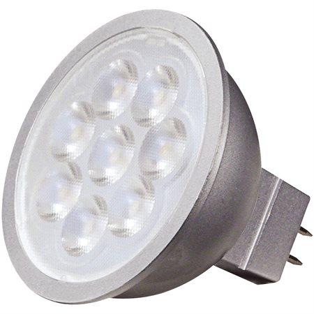 Ampoule DEL à intensité variable
