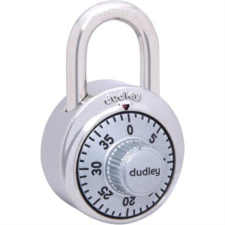 Dudley 3-Digit Combination Lock