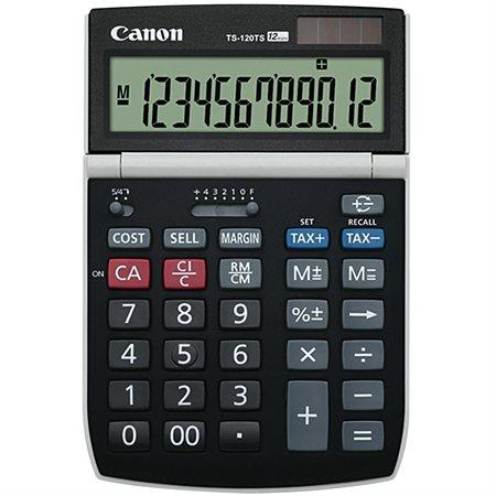 Calculatrice de bureau TS120TS