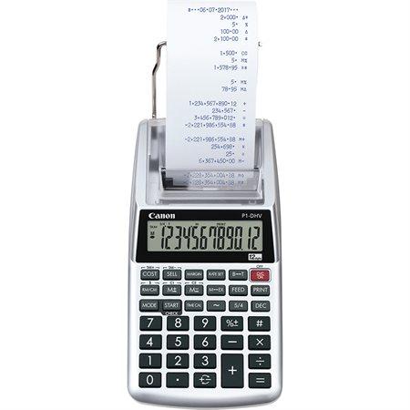 Calculatrice à imprimante portable PID-HV3