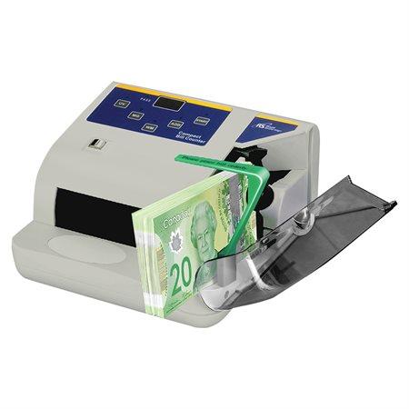 Compteur de billets électrique