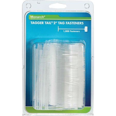 Tagger tails