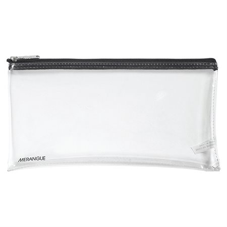 Clear All-Purpose Pouch