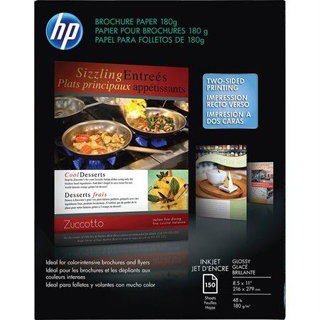 Papier d'affaire professionel HP