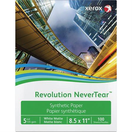 Papier Revolution™ de Xerox®
