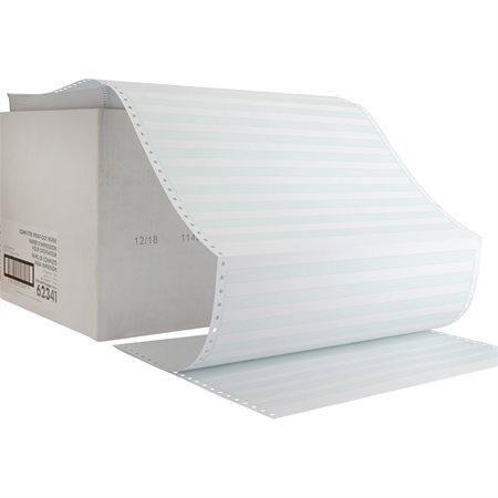 Papier continu Boîte de 2700