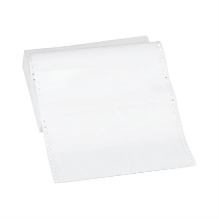 Papier continu