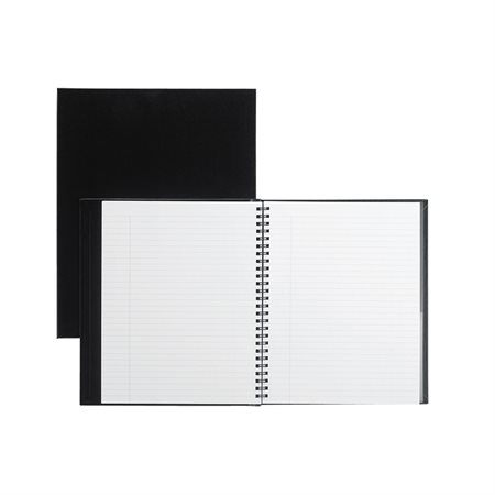 Hard-Covered Notebook