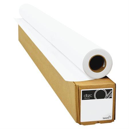 Rouleau de papier grand format aqueux dtec®