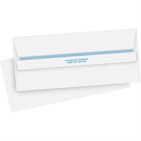 Self-Seal Envelopes