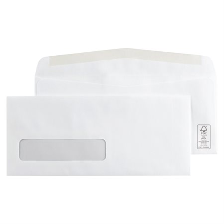 Digital Window Envelopes