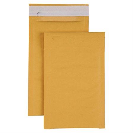 Enveloppe coussiné pour expédition #0. 6 x 10 po. (200)