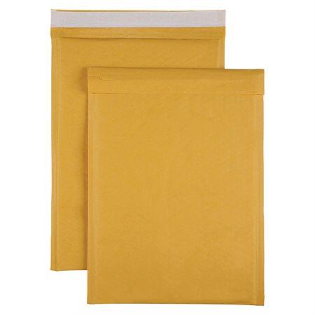 Enveloppe coussiné pour expédition #3. 8-1 / 2 x 14-1 / 2 po. (100)