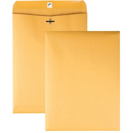 Heavy-Duty Clasp Envelope