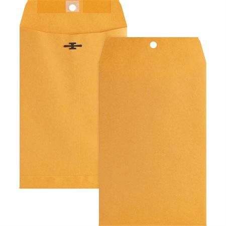 Heavy-Duty Clasp Envelope