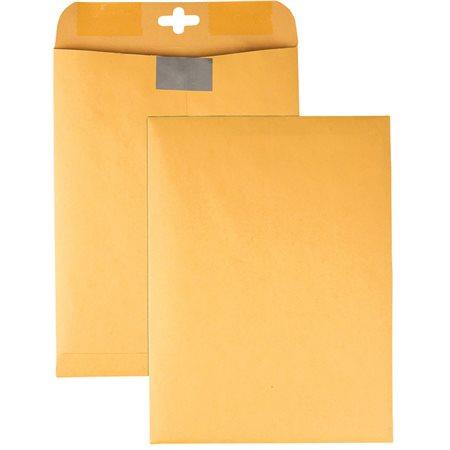 Enveloppe ClearClasp® 9 x 12 po.