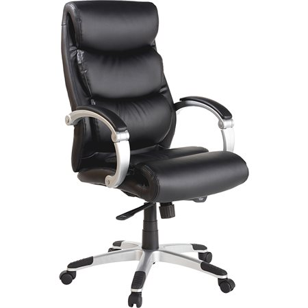 High-Back Executive Armchair